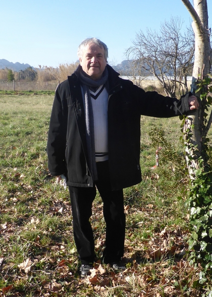 Jean-Luc Martin rev